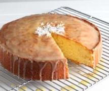 Baking - sweet