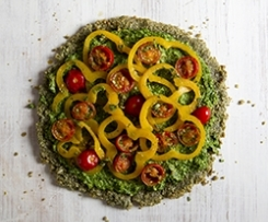 Raw Pizza