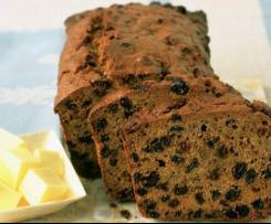 Easy fruit loaf