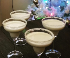 Lychee Coconut Cocktails