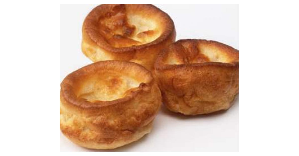 Yorkshire Pudding Recipe For 6