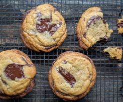 Valrhona Cookies