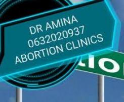 DR AMINA 0632020937 SAME DAY ABORTION CLINIC IN QWAQWA
