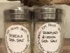 Flavoured Sea Salt: Porcini or Rosemary Lemon
