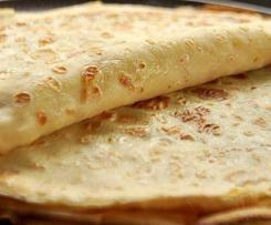 Granny Josefina's Pancakes