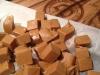 Easy Salted Caramel Fudge