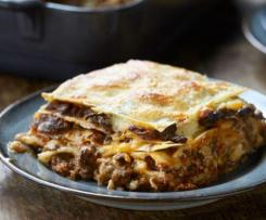 Variation The Perfect Lasagne