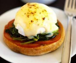 George's Hollandaise