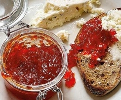 Red pepper jam