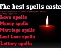i need a spell caster that can help me bring back my husband Email him at: Unityspelltemple@gmail.com