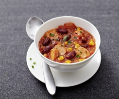 Sausage and Bean Chilli