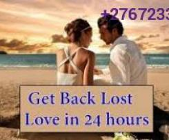 SANDTON {{+27672335783$100% MOST POWERFUL BRING BACK LOST LOVER SPELL CASTER IN AFRICA,
