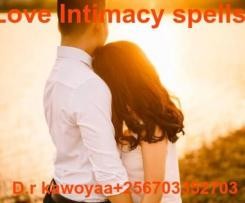 INCREASE LOVE, INTIMACY AND PASSION IN YOUR RELATIONSHIP USING THE UNIQUE LOVE SPELL. (D.r kawoyaa +256703352703)