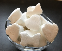 Super Quick Marshmallows