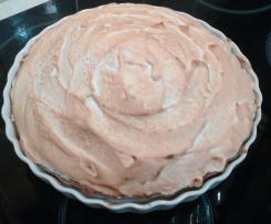 Lemon Meringue Pie - Gluten Free & Lactose Free & Soya Free & Nut Free