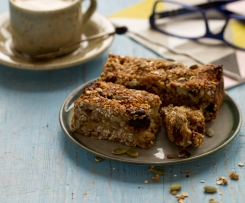 Fruit and Oat Energising Bars