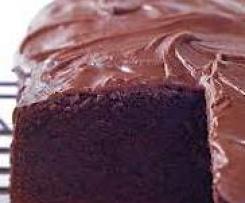 BLACK MAGIC MUD CAKE